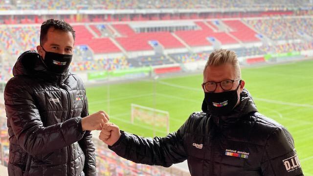 """""""Sport hat einen nachhaltigen Charakter""""*Daniel Philipp im Interview"""